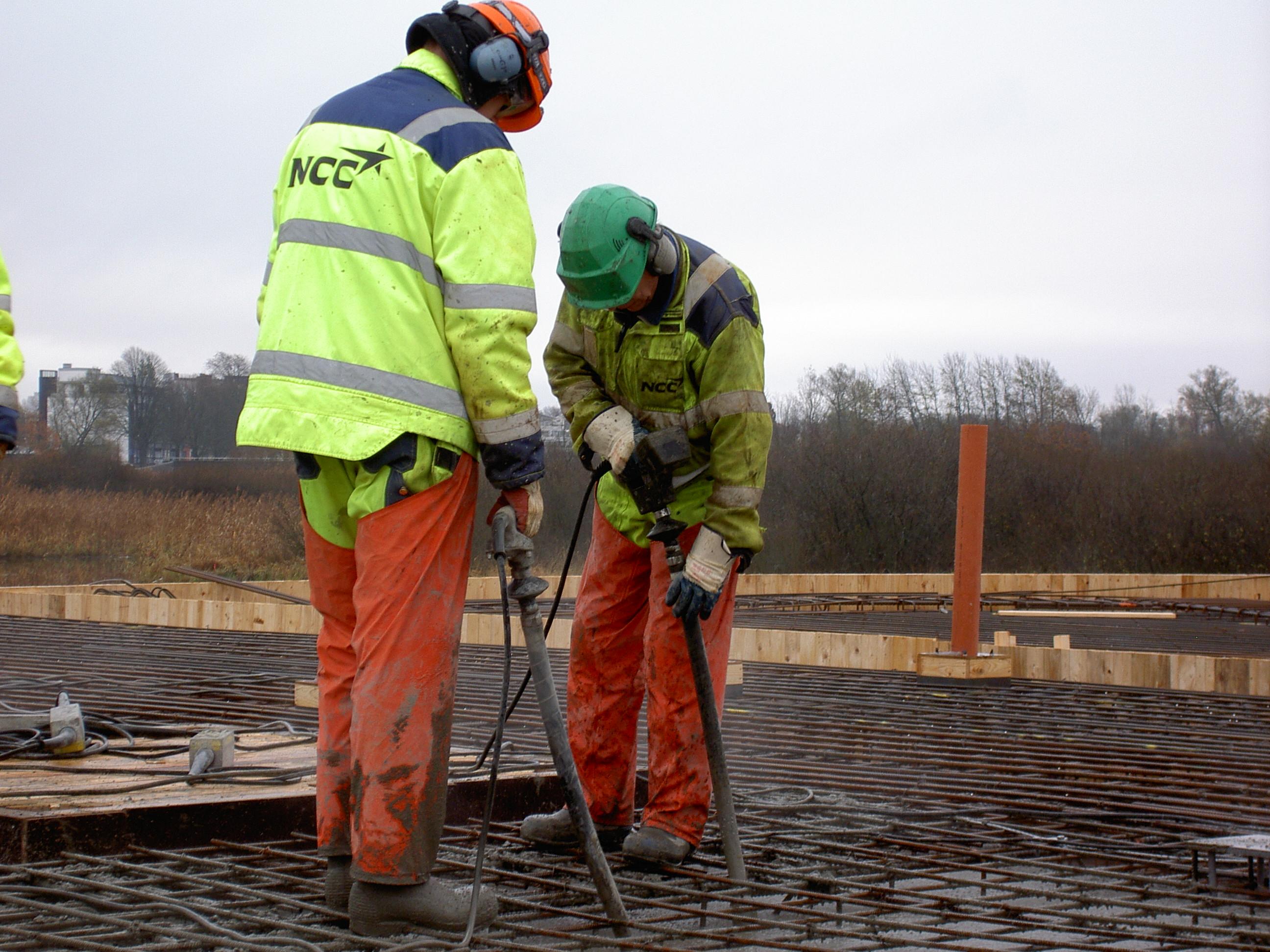 4 Vibbrerar betong sem 091105 PICT5319