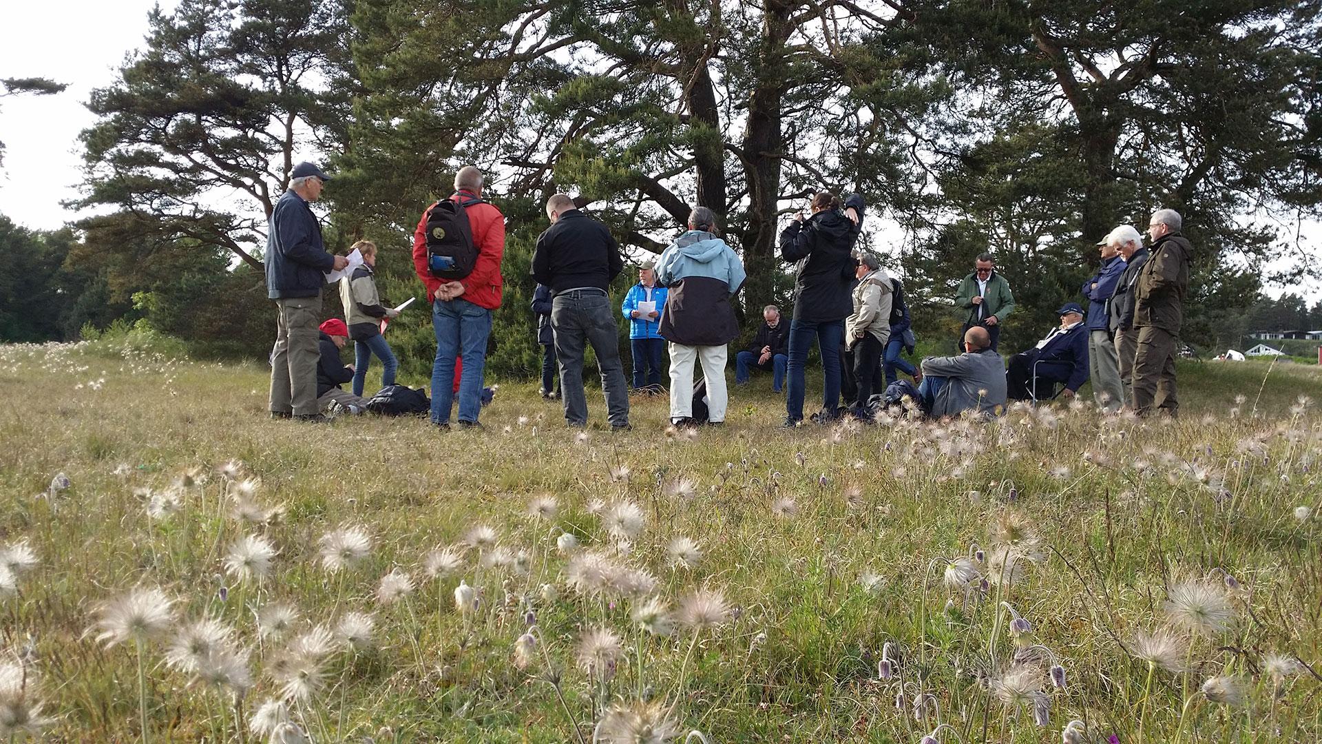 Samrådsgruppen för biosfärområde Kristianstads Vattenrike