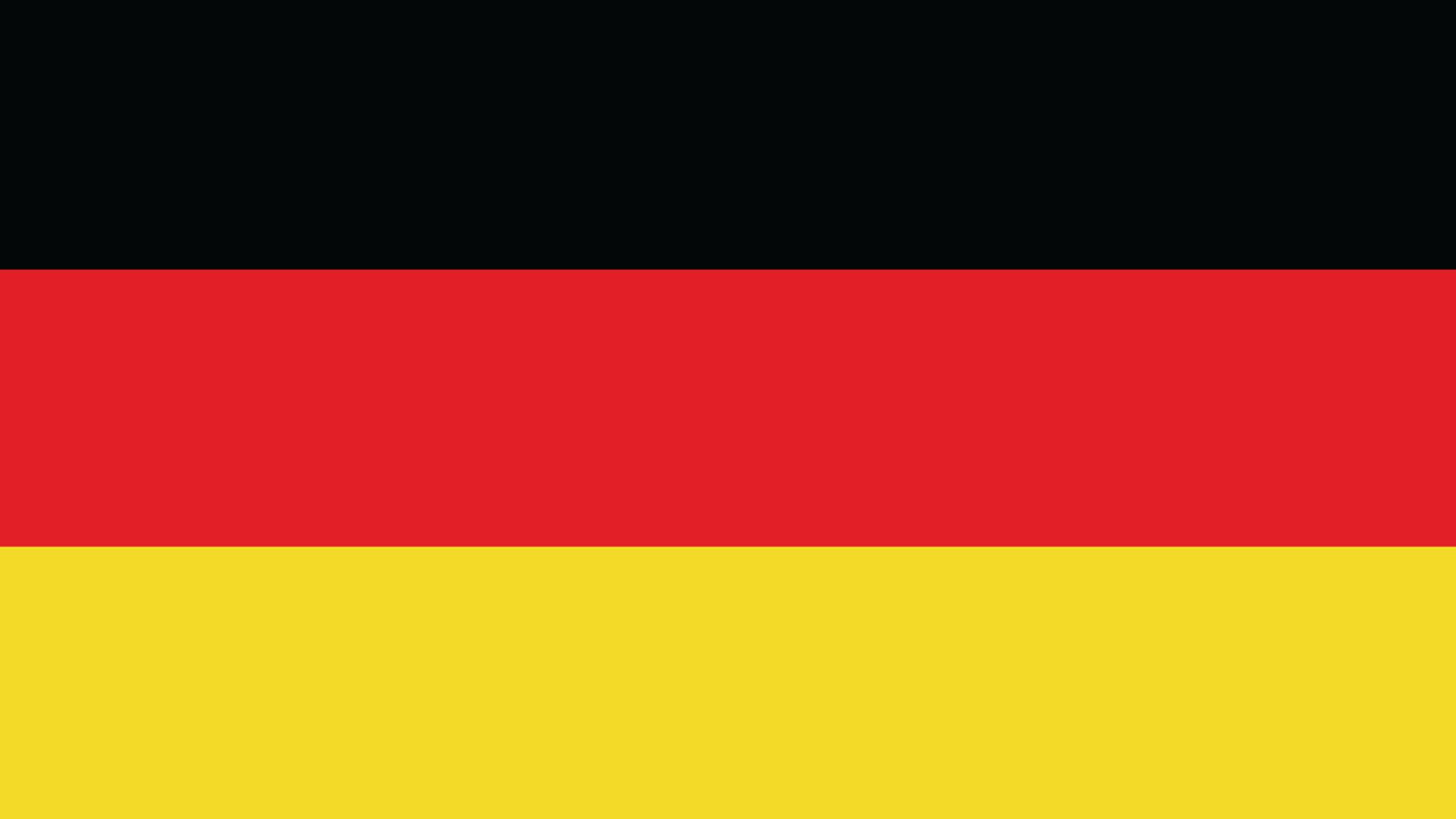 Tyska flaggan
