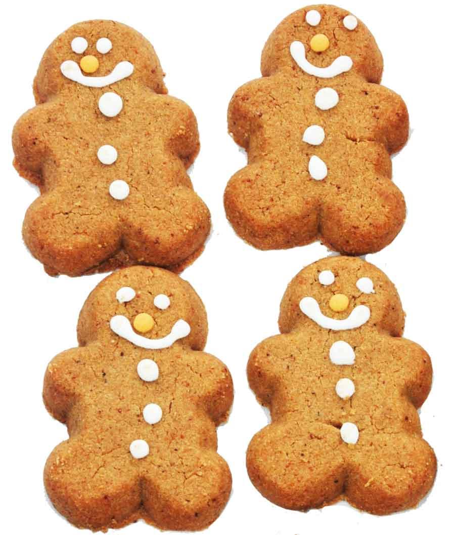 Cookie, kakor