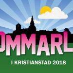 Sommarlov i Kristianstad 2018