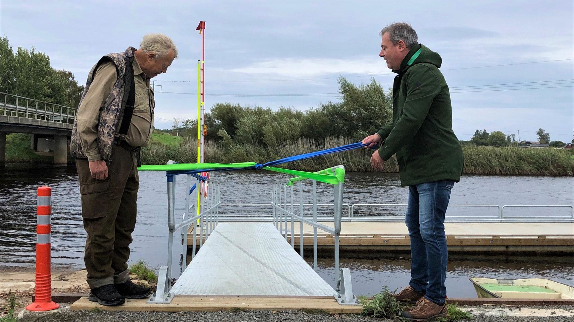invigning kavro bro